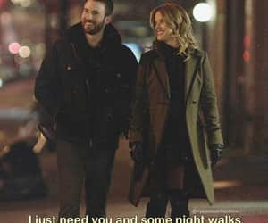 goals, couple, and quotes image