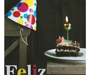 amigos, comida, and felicitaciones image
