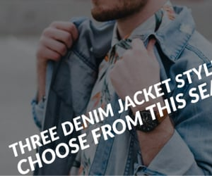 jean jackets wholesale, denim jackets wholesale, and jean jacket manufacturers image