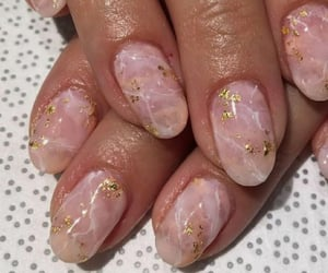 beauty, design, and nails image