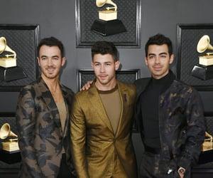 Joe Jonas, jonas brothers, and music image