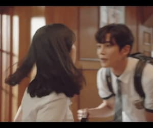 actor, couple, and rowoon image