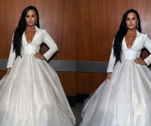 awards, demi lovato, and grammys 2020 image