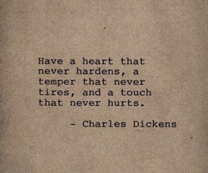charles dickens, inspiration, and life image