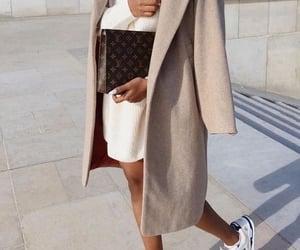 classy, designer, and Louis Vuitton image