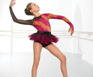 dance costume, dance clothes, and re styling clothes image