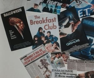 Breakfast Club, 80s, and aesthetic image