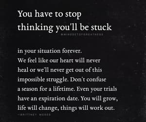 motivating, motivational quote, and life quotes image