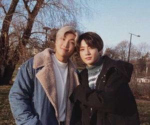 boys, yoongi, and jin image