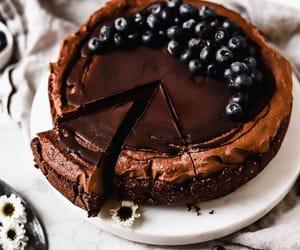 chocolate, fashion, and food foods foodie image