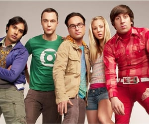 funny, the big bang theory, and best serie image