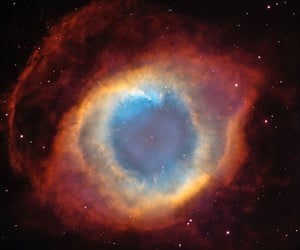 astronomy, eyes, and cosmos image