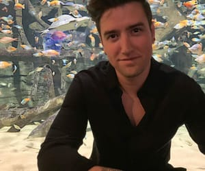 OMG, logan henderson, and rusher image