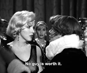 beauty, gif, and Marilyn Monroe image
