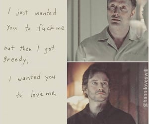 aesthetic, will graham, and edit image