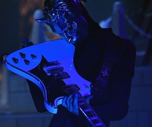 ghost, ghoul, and ghost band image