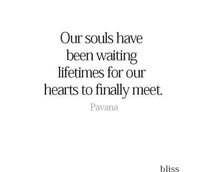 amour, love quotes, and soul love image