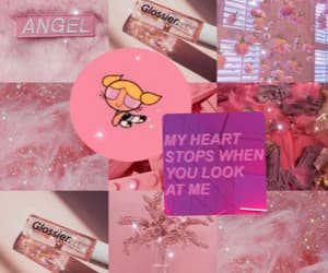 aesthetic, for you, and pink image