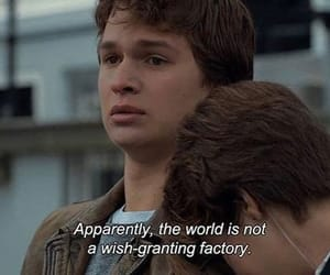 movies, dialogues, and hazel grace image