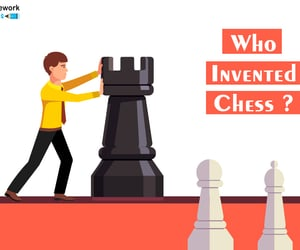 chess and invention image