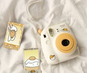 aesthetic, yellow, and soft image