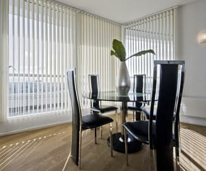 vertical blinds, vertical blinds solihull, and best vertical blinds image
