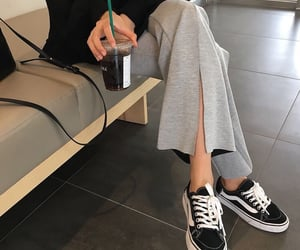 vans, alternative, and clothes image