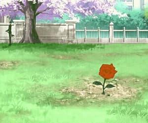 anime, ciel phantomhive, and grell sutcliff image