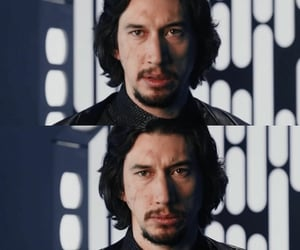 snl, star wars, and adam driver image