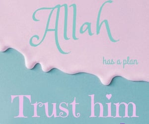 allah, islamic, and islamicquotes image