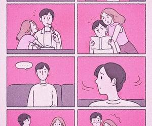 couple, hugs, and kiss image