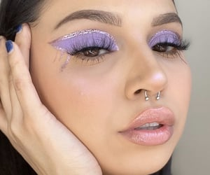 inspo, look, and makeup image