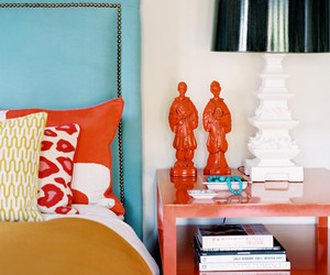 bedroom, beds, and houzz image