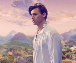 amazing, beautiful, and Harry Styles image