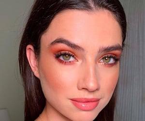 beauty, eyeshadow, and eyes image