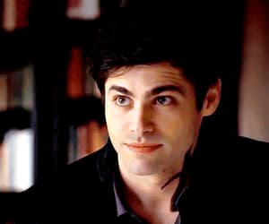 gif, alec lightwood, and handsome image