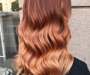 belleza, color, and hair image