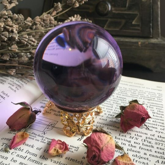 article, flowers, and wicca image