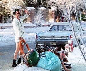 christmas vacation, sump pump, and randy quaid image
