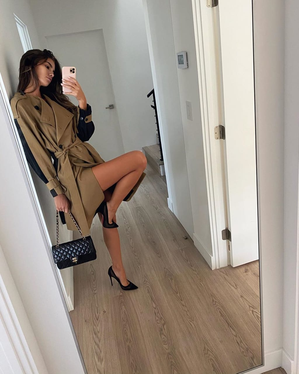 fashion and instagram image