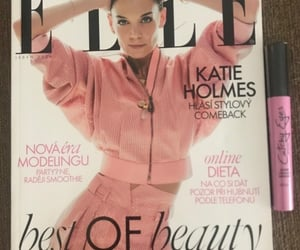 Elle, gosh, and my magazine collection image