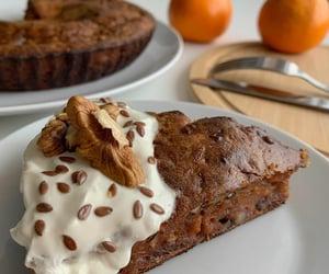 dessert, foods, and foood image
