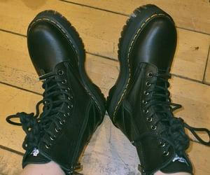aesthetics, combat boots, and sunmi image