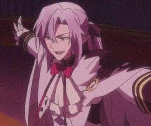 anime, icons, and boy image