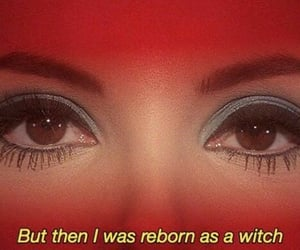 bohemian, horror, and witch image