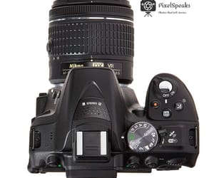 accessories, nikon, and dslr image