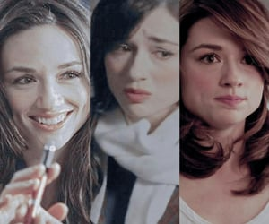 tw, crystal reed, and allison argent image