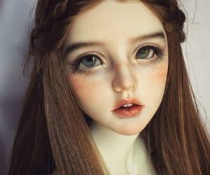 bjd and dolls image