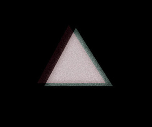 dark, hipster, and illuminati image