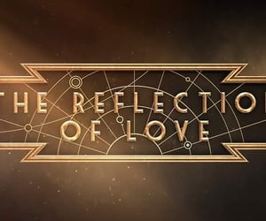 2020, tomorrowland, and the reflection of love image